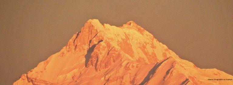 Mariusz Sepioło, Himalaistki