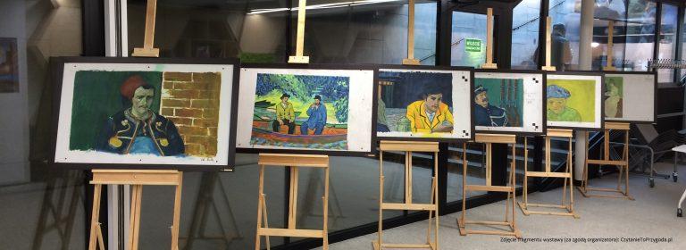 Twój Vincent – wystawa