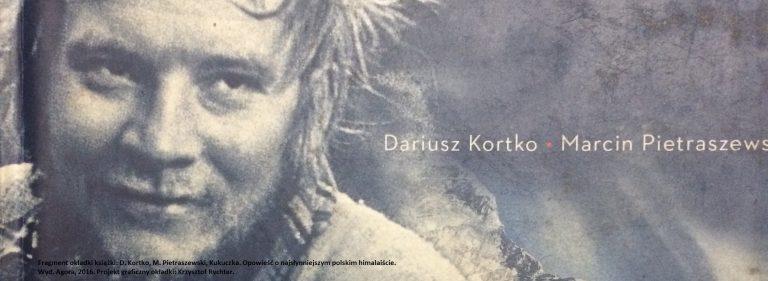 Dariusz Kortko, Marcin Pietraszewski, Kukuczka. Opowieść o najsłynniejszym polskim himalaiście