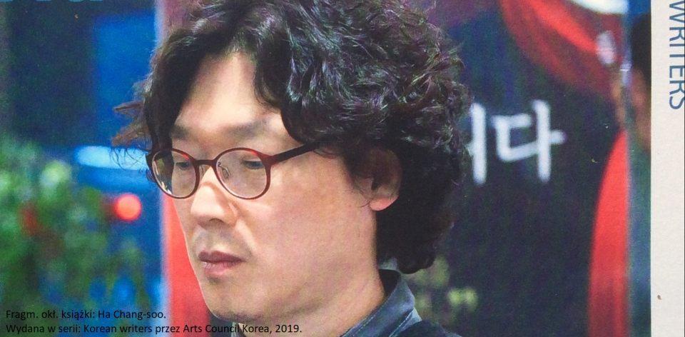 Ha Chang-soo