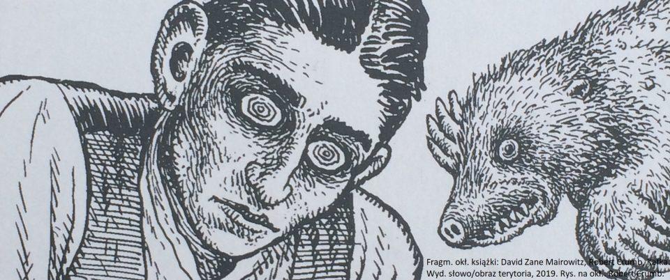 Mairowitz Crumb Kafka