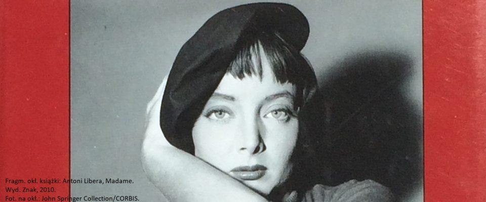 Antoni Libera Madame