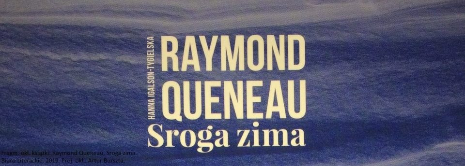 Raymond Queneau Sroga zima