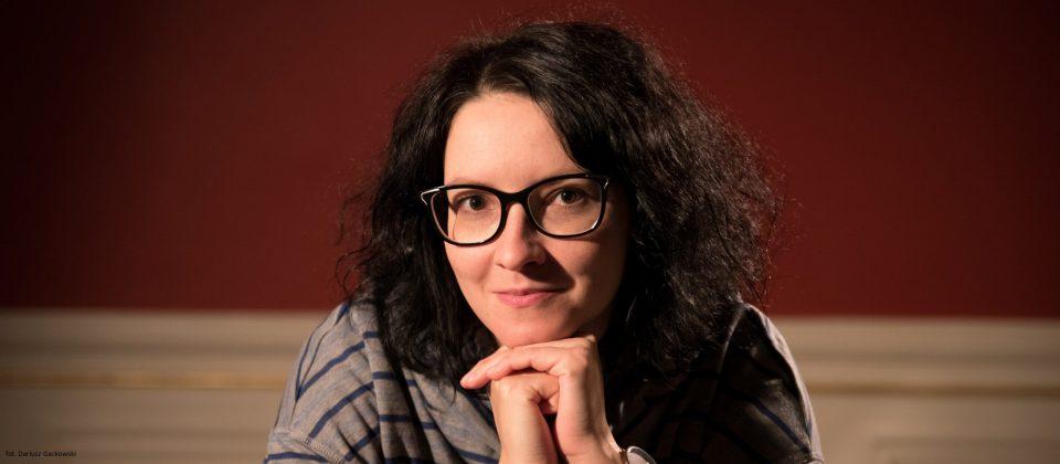 Emilia Walczak fot. Dariusz Gackowski