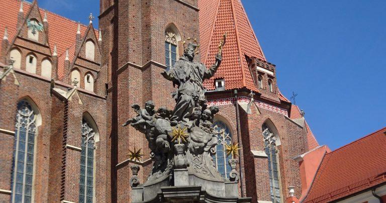 Wrocławskie Nepomuki